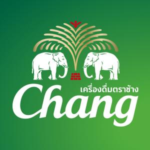 Logo Chang / โลโก้ช้าง